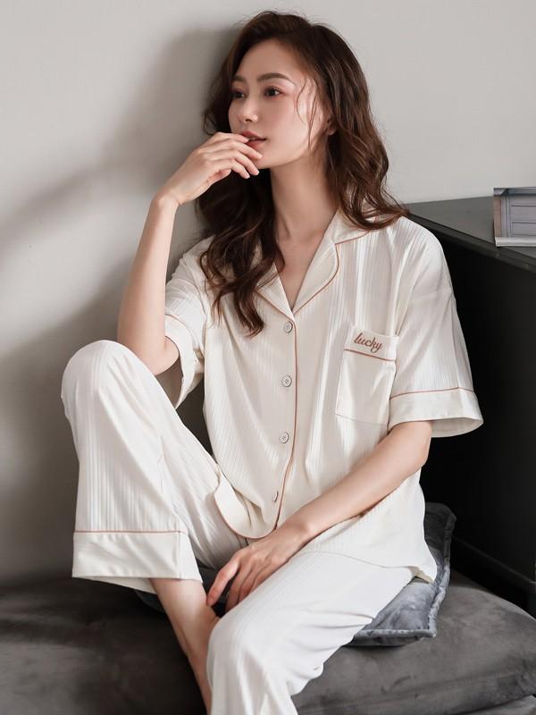 睡衣选择什么面料更舒适?哪些面料的睡衣穿起来舒适