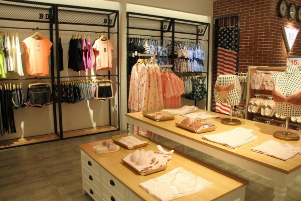 开店加盟BD内衣品牌,你的不二之选!