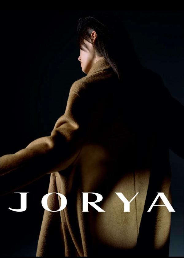 JORYA 2021冬季大片发布