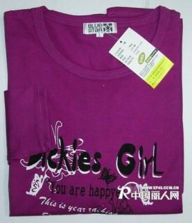 SeeUsoon_T恤产品图片