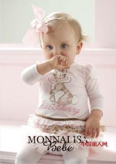 蒙娜丽莎_婴童服饰产品图片
