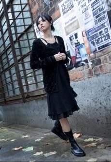 嘉奈芘_女装产品图片