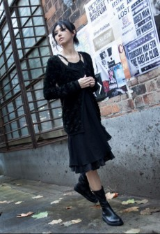 theCarnaby威特威斯_女装产品图片