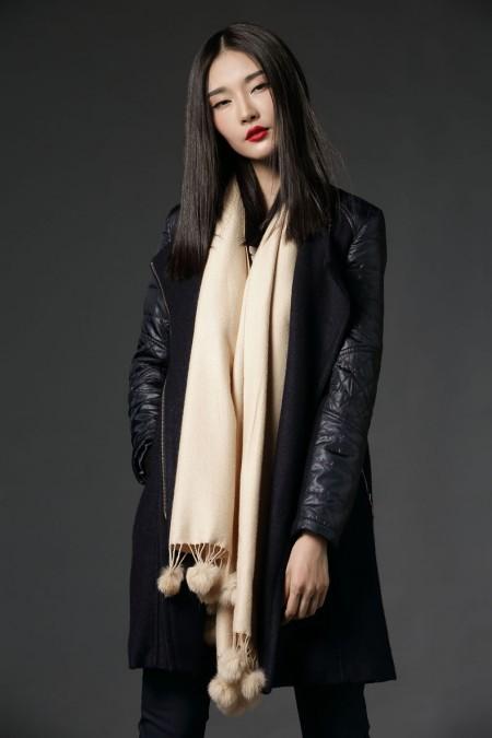 法爱格2013秋冬装 样品编号:153191-中国女装网