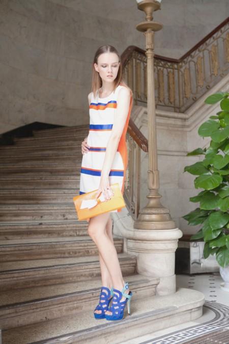索菲雅2013春夏装女装