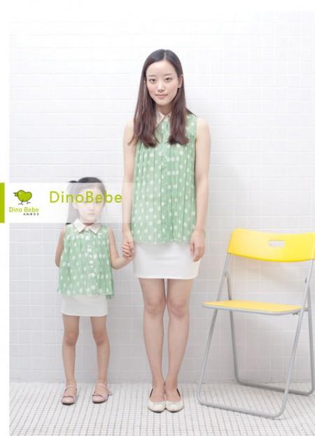 大依諾貝貝2013春夏裝|樣品編號:116667-童裝加盟網