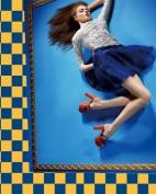 自由姿色_女鞋产品图片