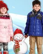 童裝10大品牌有哪些優質的童裝代理產品圖片