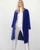 BLACK&COLOR_大衣风衣产品图片