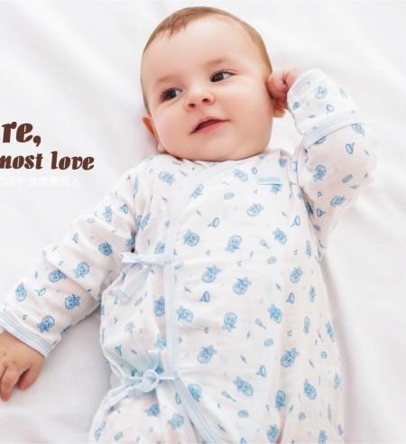 品牌介绍              品牌介绍       小狮贝恩是可爱可亲母婴连锁
