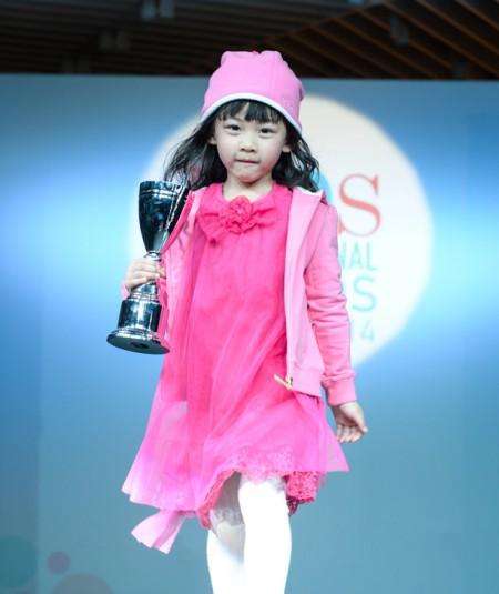 美國馬球協會2014秋冬裝|樣品編號:191357-童裝加盟網