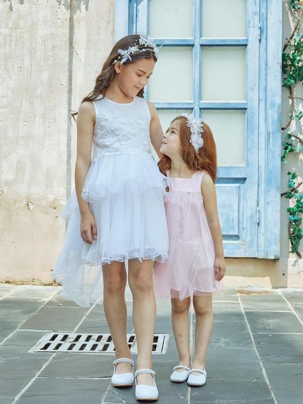 巴柯拉2020春夏装童装