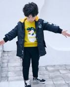 嗒嘀嗒 - dadida_童装产品图片