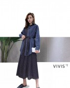 薇薇希- VIVIS_女装产品图片