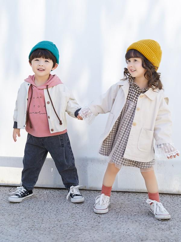 為什么品牌童裝折扣尾貨好看又便宜卻沒人買?