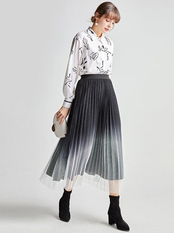 戈蔓婷2020春夏装|样品编号:623019-女装加盟网