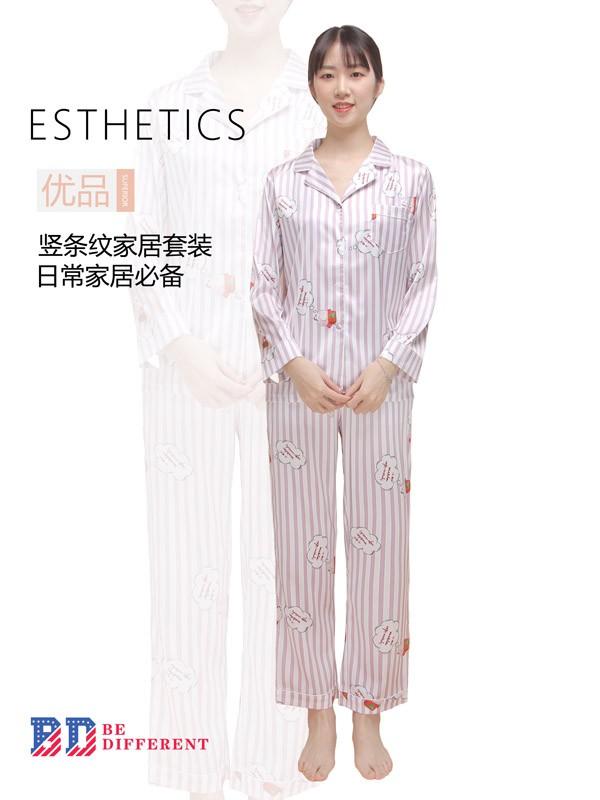BD  快时尚内衣品牌