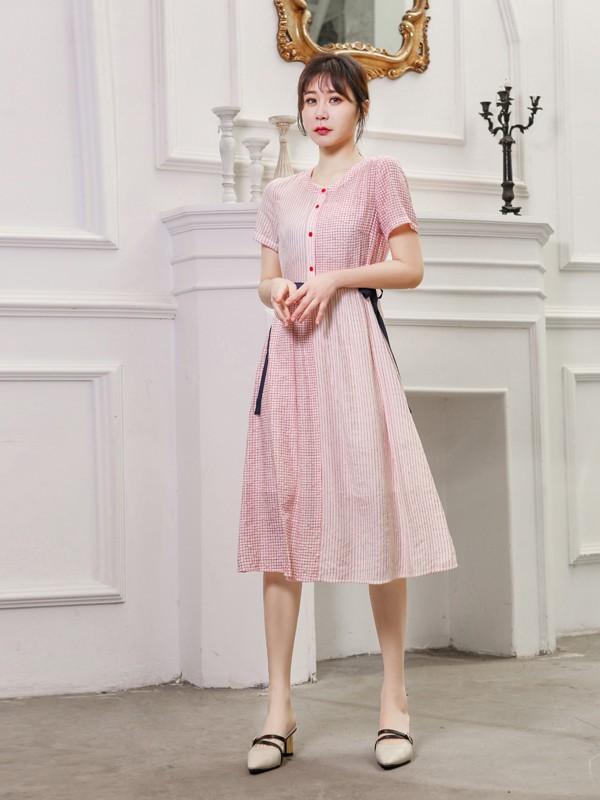【雁腾逸】--原创设计师女装品牌
