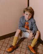五月童品 - Mayosimple_童装产品图片