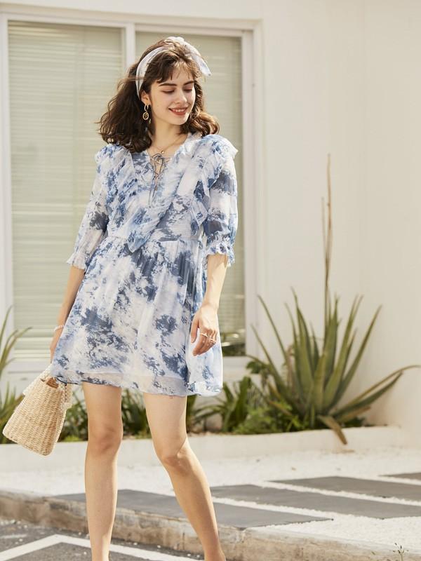 【TITI】法式艺术美学的女装品牌