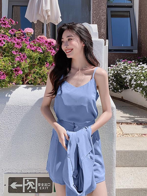 音菲梵2020春夏装女装