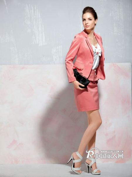 红凯贝尔品牌女装诚招贵阳,广西实力代理商
