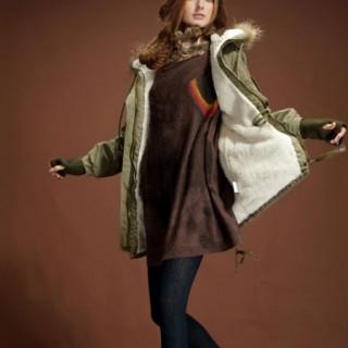 芭藜衣都女装 瞬间提升温雅淡然气质
