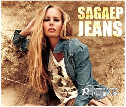 时尚骄子传奇牛仔的大品牌基因