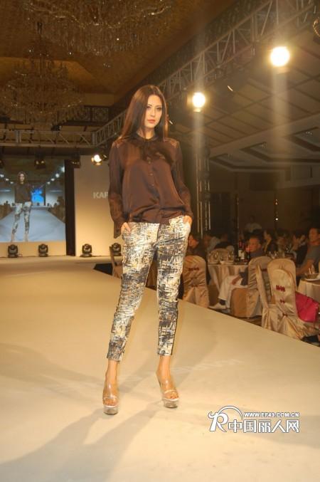 澳大利亚女装KAREN SHEN--时尚女性的衣橱专家!