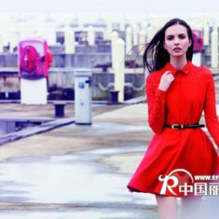 芭藜衣都时尚女装 打造多彩的服饰视觉大餐