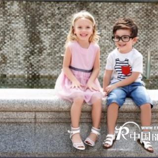 最具成長性時尚品牌,卓維樂童裝誠邀加盟