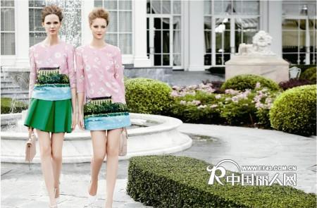 曼娅奴时尚品牌女装加盟代理MIGAINO