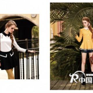 爱妮格Enaco品牌女装在不断创新的路上展示时尚的魅力