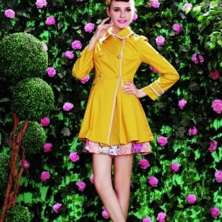 专属的美丽——城市衣柜女装