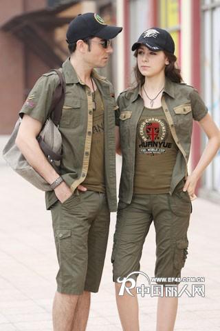 军旅服饰,军旅服装,军旅迷彩服饰加盟,军旅时尚服饰品牌