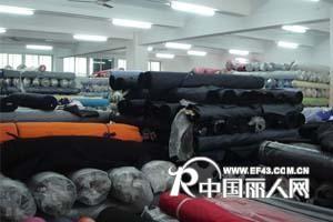 深圳收购布料
