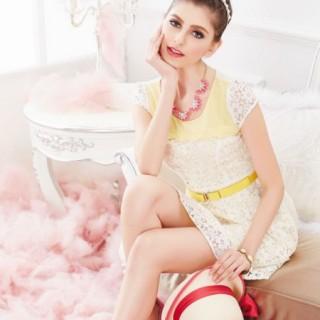 時尚衣柜中的服飾盡在城市衣柜快時尚女裝