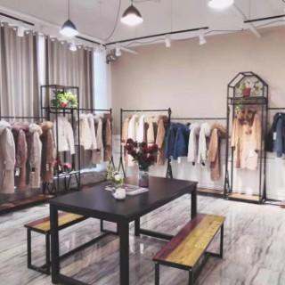 時尚潮流品牌女裝芝麻e柜、淘衣島在線招商加盟啦