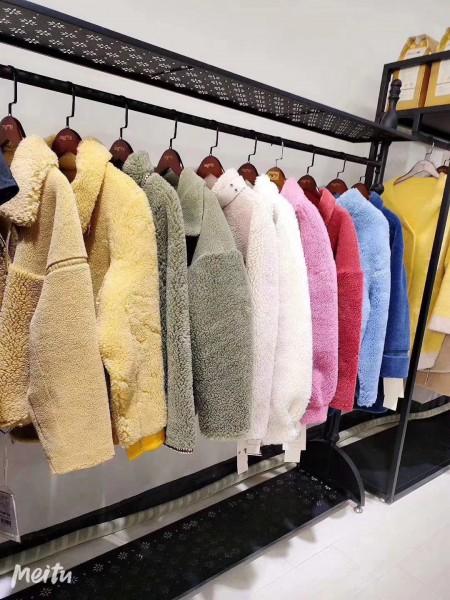 品牌大码女装加盟 芝麻e柜零库存加盟代理 淘衣岛加盟招代理