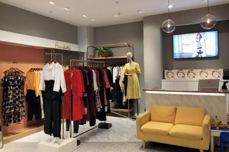開一家女裝店需要多少錢 范卡圖女裝十萬元讓你輕松開店