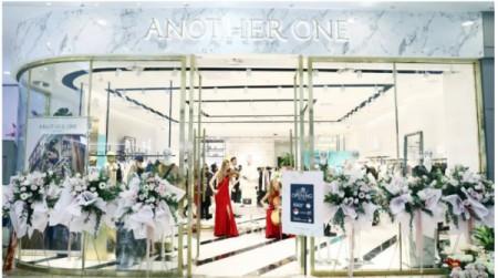 热烈祝贺ANOTHER ONE虎门万达店开业庆典圆满成功!