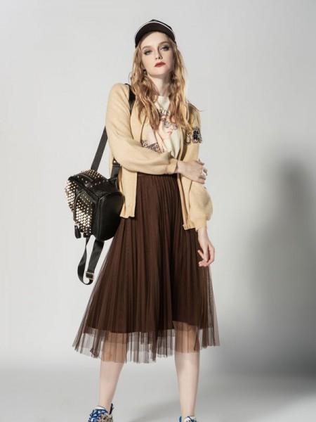 胯大的女生穿什么下装比较合适 网纱半身裙能显瘦吗