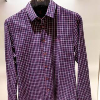 奥迩OWL男装:秋冬新品 时尚衬衫