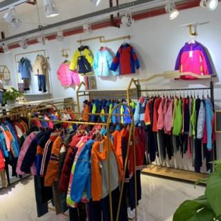童优会主营国内一二线品牌童装,货品丰富高质量低价位,欢迎咨询