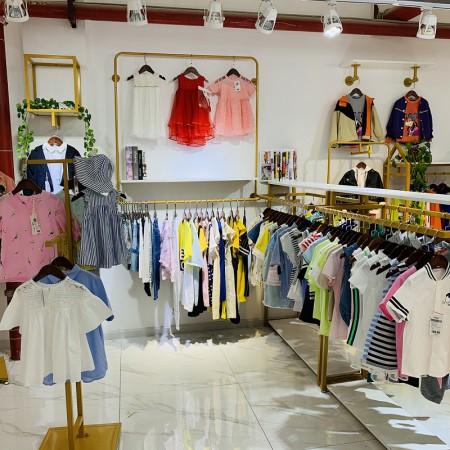 巴拉巴拉20年中大童純棉夏款 品牌童裝尾貨 專柜正品庫存走份