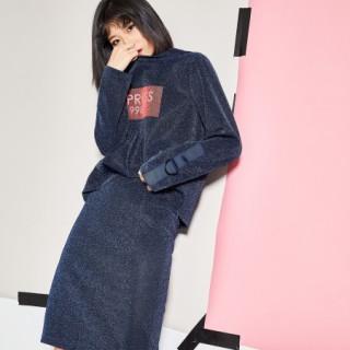 青稚服饰——时尚都市女性的选择