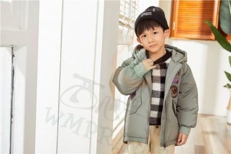 实体童装店加盟哪家名气高 佛山市童心童趣服饰优势大