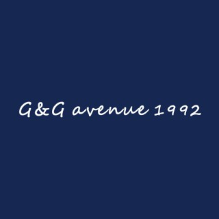 G&G AVENUE 1992