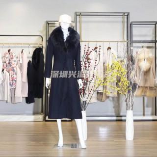 意大利FLAVIO CASTELLANI品牌女装折扣批发