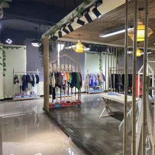 12年的童装经验,告诉你广州好的品牌童装尾货源渠道
